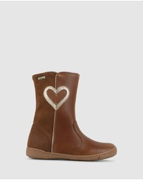 CIAO - Gracey Heart Boots