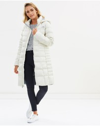 The North Face - Women's Metropolis Parka