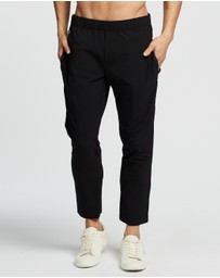 Lacoste - Stretch Trackpants