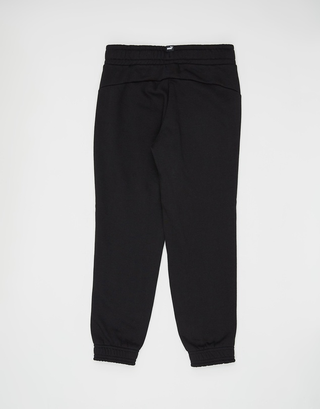 Puma - Essential Logo Sweatpants -Teens