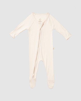 Boody Organic Bamboo Eco Wear 2 Pack Baby Onesie & Jersey Wrap items Wraps Blankets Chalk 2-Pack