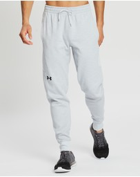 Under Armour - Double Knit Joggers