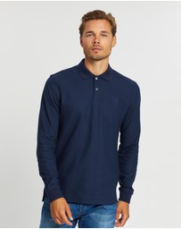 Kent and Curwen - Long Polo