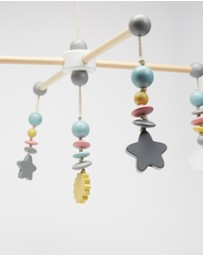 Cotton On Baby - Wooden Mobile