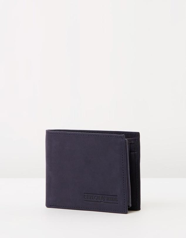 Men Casper Wallet