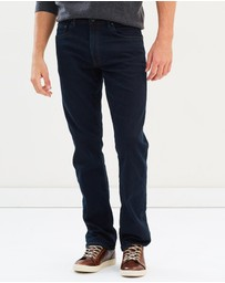 Rodd & Gunn - Cobham Relaxed Fit Jeans - Regular Leg