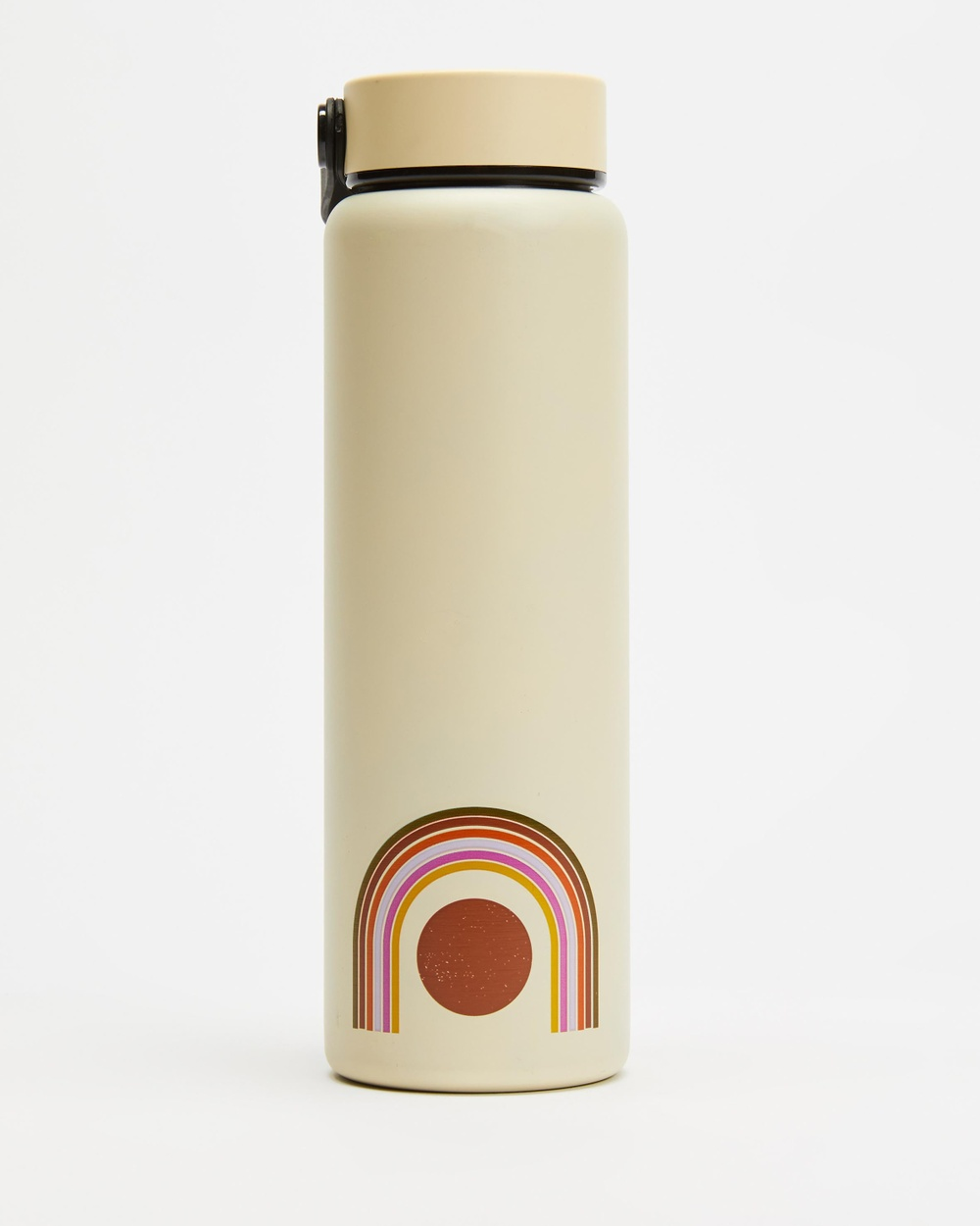 Typo On The Move Metal Drink Bottle 500mL Home Arch