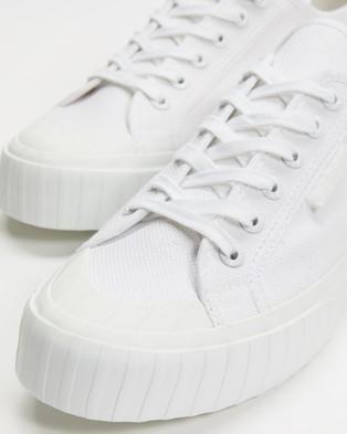 Superga 2630 Cotu - Sneakers (Total White)