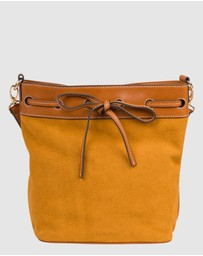 The Horse - Bucket Bag