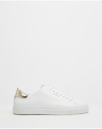 Axel Arigato - Clean 90 Contrast Metallic - Women's