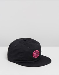 Converse - Mountain Club Snapback Cap