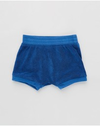Rock Your Baby - Knicker Shorts - Babies