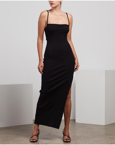 Bec + Bridge - Lady Lila Midi Dress
