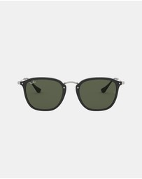 Ray-Ban - Icons RB2448N