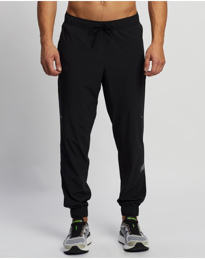 New Balance - Impact Run Woven Pants
