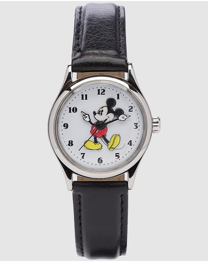 Disney - Original Mickey Black Watch