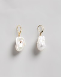 Reliquia Jewellery - Cocoon Earrings