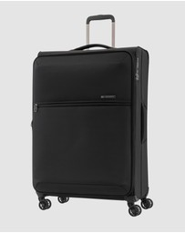 Samsonite - 72 Hours DLX 78cm Spinner Expandable Case
