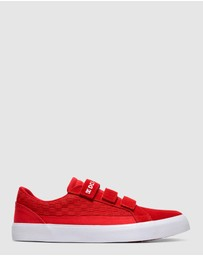 DC Shoes - Mens Lynnfield V TX SE Shoe