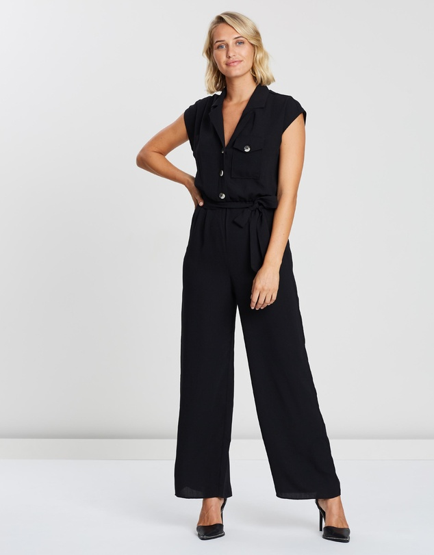 Dorothy Perkins - Utility Jumpsuit