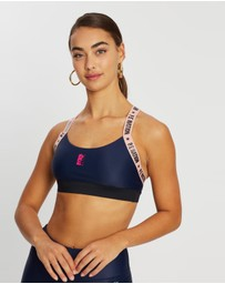 P.E Nation - Flex It Sports Bra
