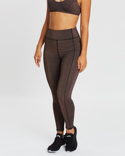 Aquarius Dance Midi Pants
