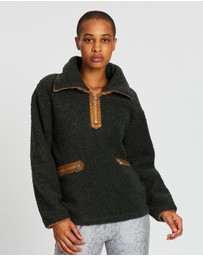 Varley - Spencer Pullover