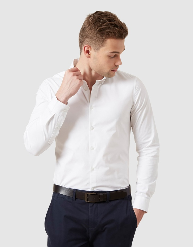 French Connection - Formal Slim Fit Shirt