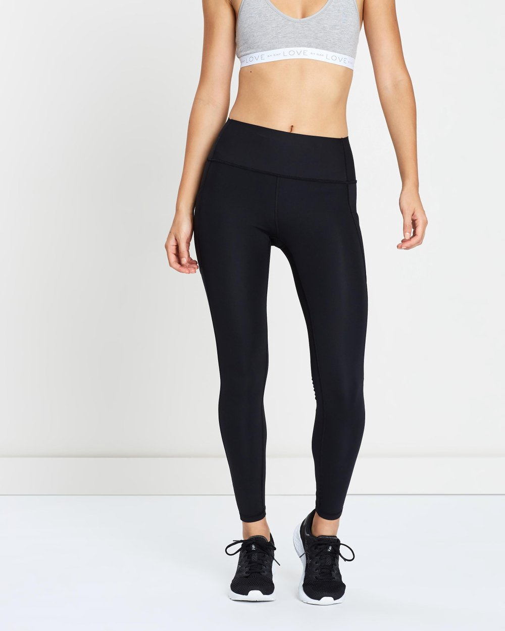 4107945757 G-Fast Sculpt Revolution Leggings by GAP Fit Online | THE ICONIC | Australia