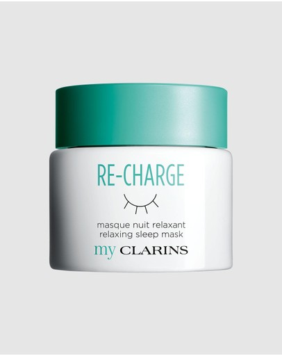 Clarins - RECHARGE Relaxing Sleep Mask 50mL