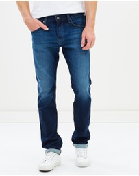 AG Adriano Goldschmied - Matchbox Jeans