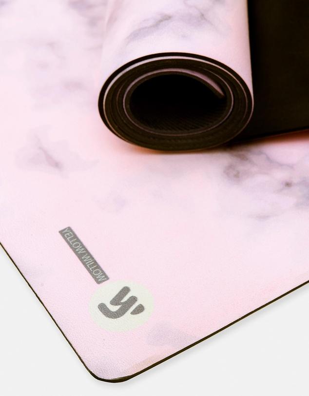 Women Yoga Mat - Marble