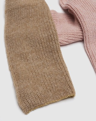 Kate & Confusion Scarves