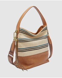 Fossil - Maya Multicoloured Hobo Bag