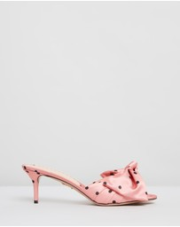 Charlotte Olympia - Bow Mules