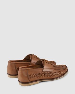AQ by Aquila Reno - Casual Shoes (Tan)