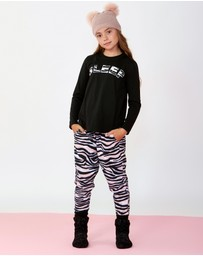 Decjuba Kids - Long PJ Set - Teens
