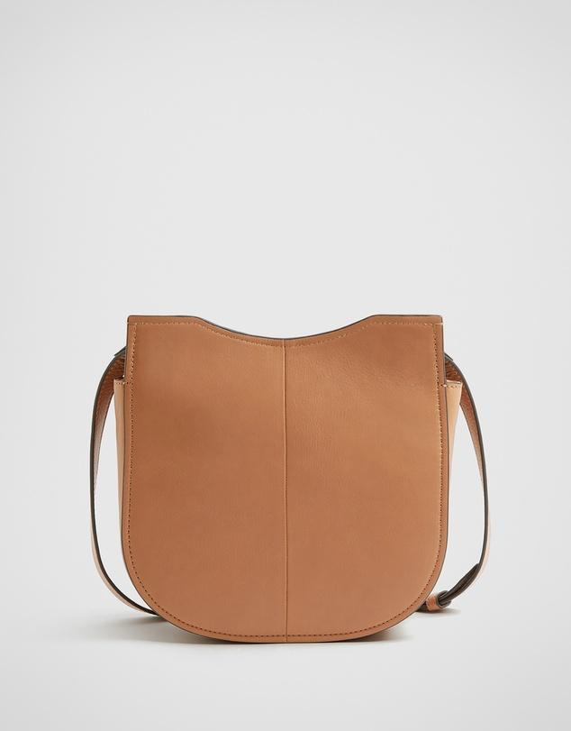 Women Isla Soft Saddle Bag
