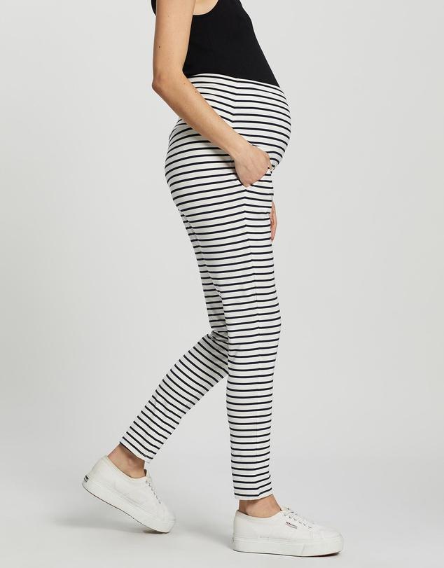 Women Maternity Jogger Pants