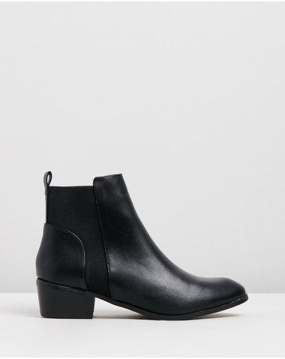 SPURR - Pip Ankle Boots