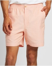 Polo Ralph Lauren - Prepsters Flat Shorts - Exclusive