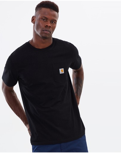 Carhartt - SS Pocket T-Shirt