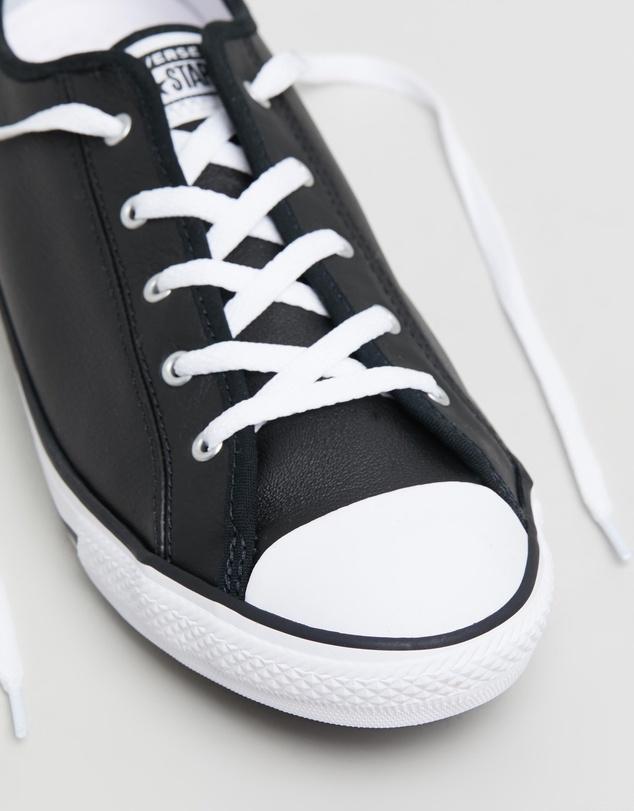 Women Chuck Taylor All Star Dainty Basic Leather - Women's