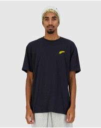 Huffer - Men's Sup Tee/Token