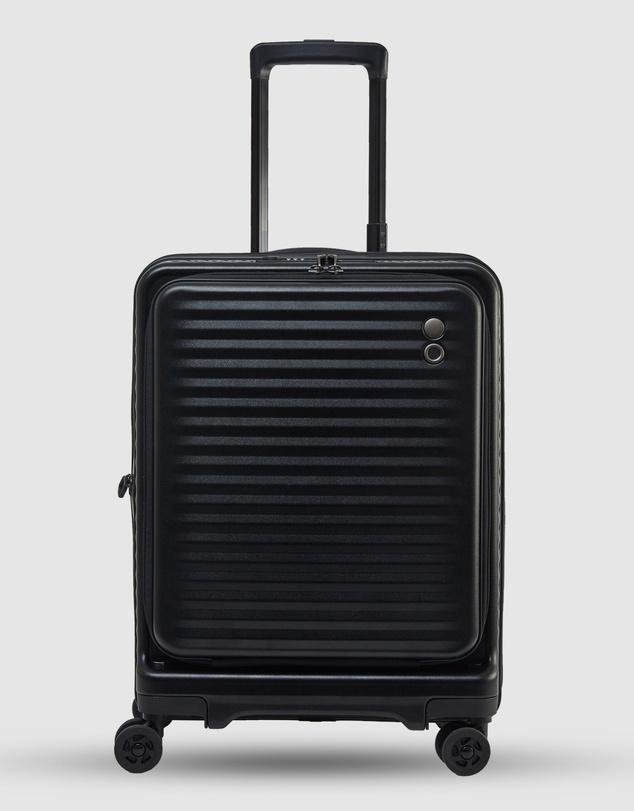 Women Birmingham Echolac 3 Piece Luggage Set