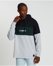 St Goliath - State Rugby Hoodie