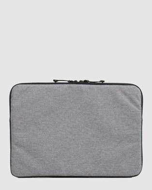 Dakine - 365 Tech Sleeve - Bags (GREYSCALE) 365 Tech Sleeve