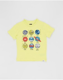 babyGap - Graphic T-Shirt - Babies-Kids