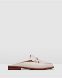 Jo Mercer - Webster Loafers