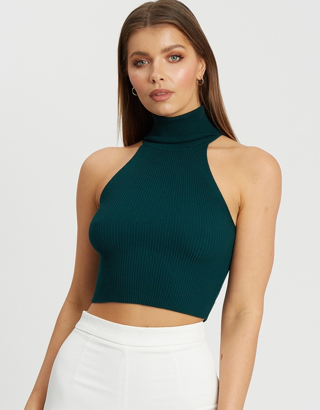 BWLDR - Perrio Knit Top